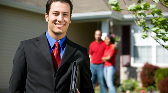 Real Estate Agents; Write a Personal Profile that Gets You More Listings