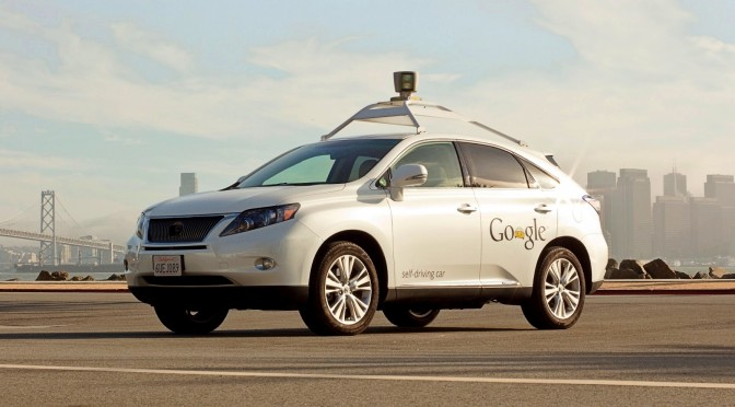 How Uber & Self Driving Cars Will Change Real Estate