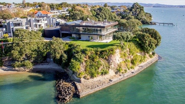 Nelson Waterfront Property For Sale