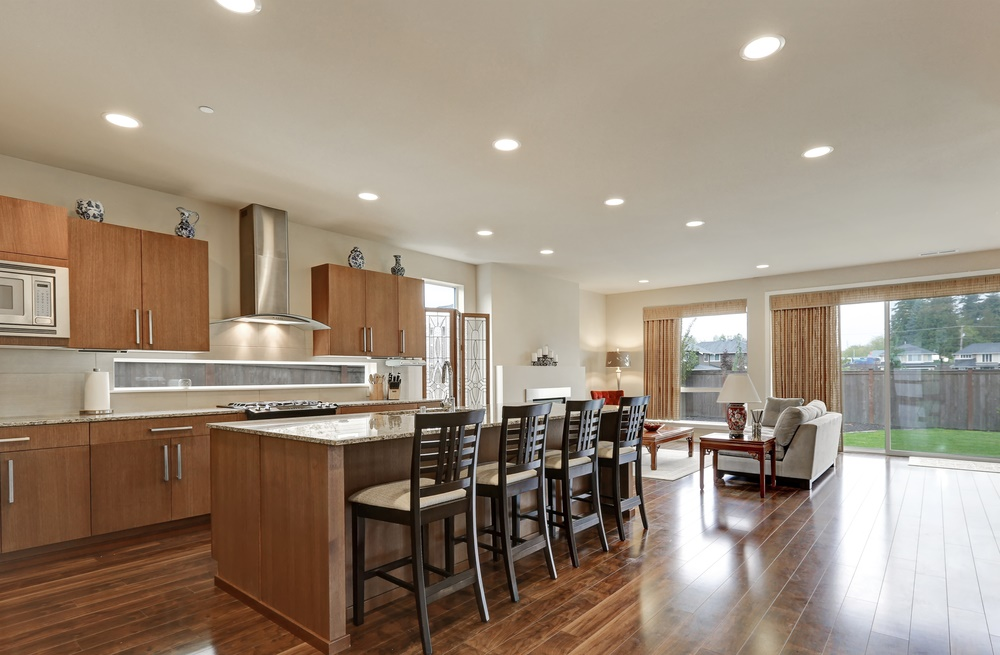 How Should You Stage A Kitchen For An Open House?