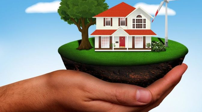 3 Ways To Lower Your Home's Energy Bill