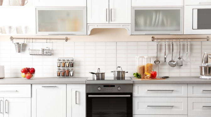 How To Do The Perfect Kitchen Remodel