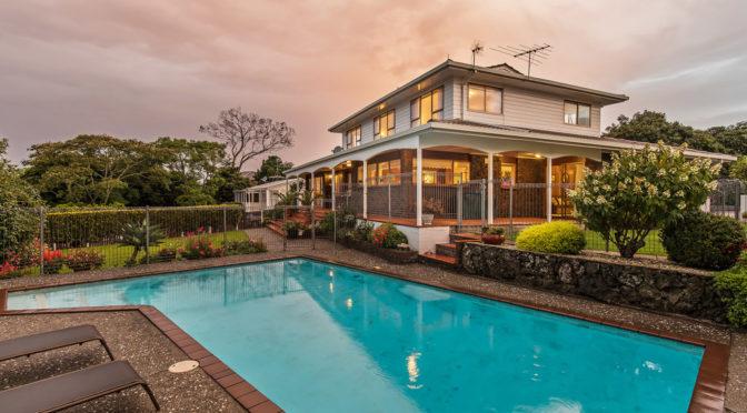 Highest property sales in NZ