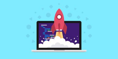 Turbo, rocket, super developer flat, boost coding